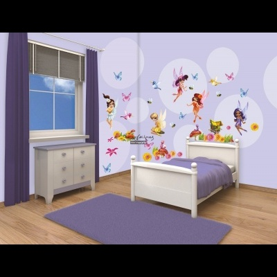 Disney Fairies Room Set Τιμή:59€