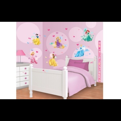 Princess Room Set Τιμή:59€